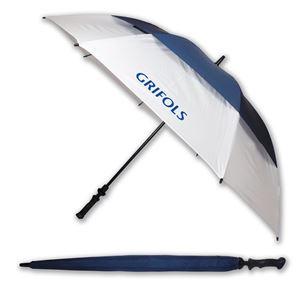 Picture of 62'' Automatic Golf Umbrella