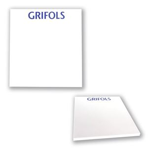 Picture of Adhesive Notepad - BULK