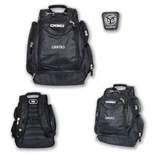Picture of OGIO™ Metro Backpack - Black