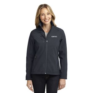 Picture of Ladies' Port Authority Soft Shell Jacket