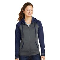 Picture of Ladies' Full Zip Fleece Jacket