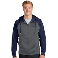 Picture of Men's Full Zip Fleece Jacket