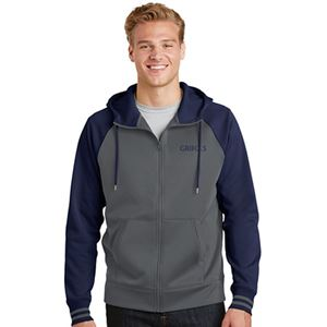 Picture of Men's Full Zip Fleece Jacket