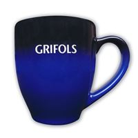 Picture of Bistro Ceramic Mug - 16 oz.