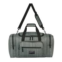 Picture of Heathered Duffel Bag