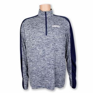 Picture of Uni-Sex Sport Quarter Zip