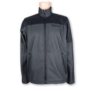Picture of Men's Herringbone Soft Shell Jacket