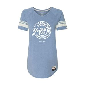 Picture of Ladies' Champion Tri-Blend Varsity Tee