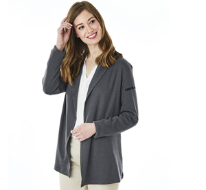 Picture of Ladies' Ultra Soft Cardigan Sweater