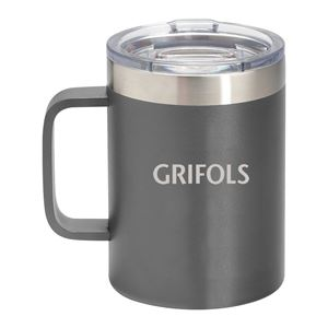 Picture of 14 oz. Double-Wall Mug