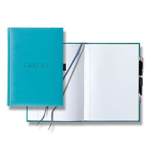 Picture of Castelli Journal & Pen Set